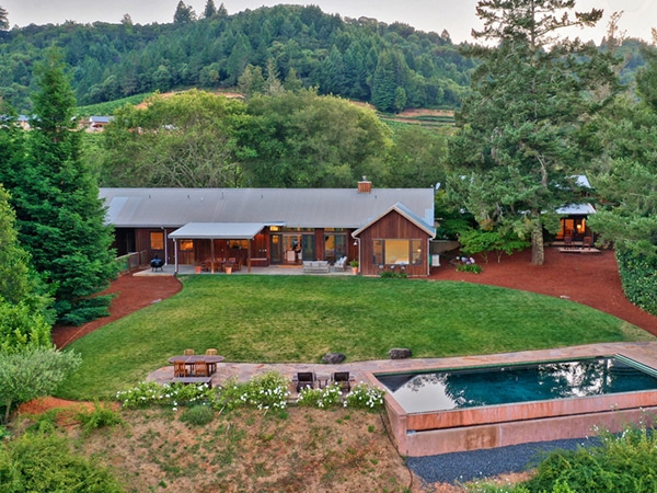 6335 MOUNTAIN VIEW RANCH RD, HEALDSBURG