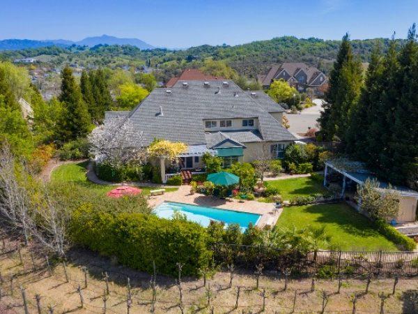 200 MORGAN RIDGE COURT, HEALDSBURG CA | Sonoma Realty Group