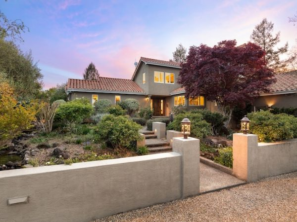 22190 Puccioni Road, Healdsburg CA | Sonoma Realty Group